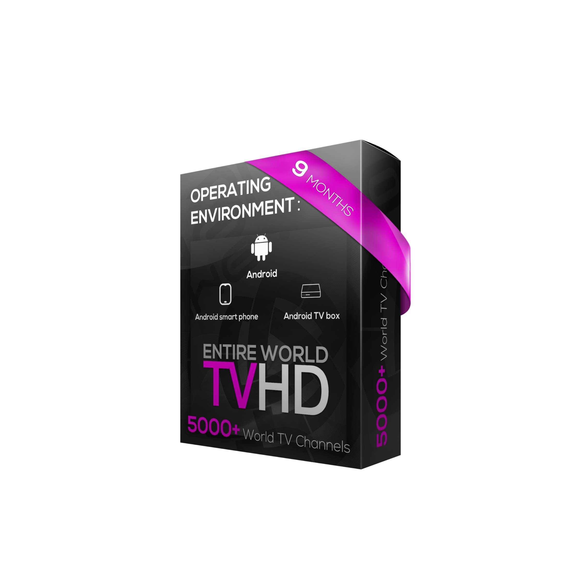 TV HD 1.5 APK